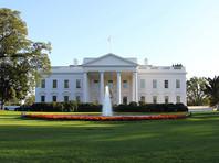 Белый дом назвал условия возвращения России ее дипсобственности