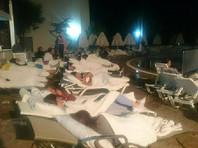 Россияне не пострадали в результате землетрясения в Эгейском море между Турцией и Грецией