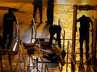 Власти Израиля решили убрать обидевшие мусульман металлодетекторы у Храмовой горы