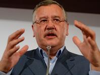Бывший украинский министр обороны предложил на каждый взрыв на Украине отвечать двумя терактами в России