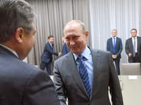 Wirtschaftswoche: Путин лично обещал властям Германии не допустить поставку турбин Siemens в Крым