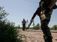 Разведка ДНР зафиксировала в прифронтовой зоне наемниц-снайперш из Польши