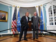 Foreign Policy: США согласились оставить Москве право решать судьбу Асада