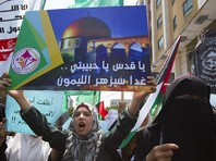 Мусульмане решили продолжить протесты, несмотря на демонтаж металлоискателей у Храмовой горы