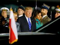 В целом, по мнению польской стороны, визит президента США в Варшаву усиливает позиции Польши в Европейском союзе