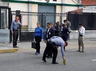 В Венесуэле двух человек застрелили на участке для голосования в ходе народного референдума против Мадуро