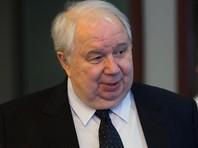 Кушнер опроверг также сообщения Reuters о том, что у него было два телефонных разговора с российским послом Сергеем Кисляком в период с апреля по ноябрь 2016 года