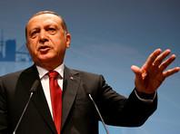 В Турции 16 июля отмечается годовщина путча: попытка свержения военными президента Реджепа Тайипа Эрдогана провалилась