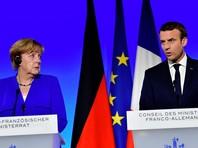 """""""Нормандская четверка"""" созвонилась: Путин говорил, как надо выполнять минские соглашения, а Меркель и Макрон высказались против Малороссии"""