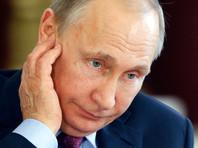 """Путин показал себя """"умелым, целенаправленным тактиком, который тщательно готовится и не отвлекается легко от своих целей"""""""