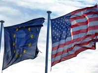 ЕС готовится принять меры в случае введения США новых санкций против России