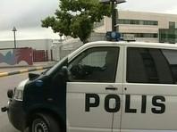 В Хельсинки автомобиль врезался в толпу, один человек погиб