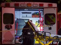 Число пострадавших при стрельбе в американском клубе возросло до 28