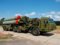 В Турции подтвердили, что ведут переговоры о покупке российских ракетных комплексов С-400