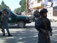 В Кабуле в результате подрыва смертника погибли десятки человек