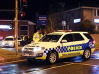 В Австралии полицейские подстрелили пару свингеров на секс-вечеринке