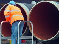 """Отдельно в документе подчеркивается, что США продолжат противодействовать строительству газопровода """"Северный поток - 2"""""""