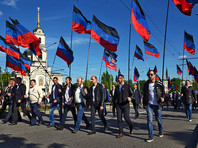 Госдеп обеспокоен заявлением о создании Малороссии, но не считает это событие достойным комментариев
