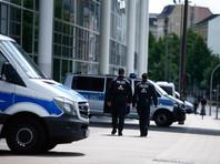 В Германии задержан мужчина, готовивший нападение во время саммита G20. У него изъяли взрывчатку и целый арсенал оружия