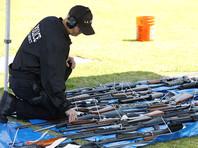 Американские полицейские с начала года застрелили почти полтысячи человек