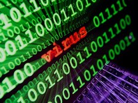 СБУ обвинила Россию в кибератаке с помощью вируса-вымогателя Petya