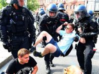 111 полицейских ранены в ходе беспорядков в Гамбурге, задержаны более 40 протестующих (ФОТО, ВИДЕО)