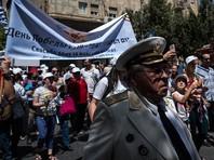 Парламент Израиля единогласно принял закон о праздновании Дня Победы 9 мая