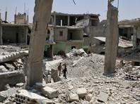 Афанасов работал в сирийской провинции Хама - это запад страны, примерно 75 километров от Тартуса, где располагается российская база