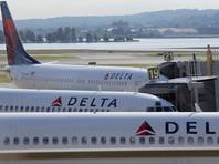 Россиянина, снятого с рейса Delta, обвинили в нарушении правил безопасности. Он намерен судиться