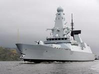 В порт Одессы прибыли с визитом два корабля НАТО