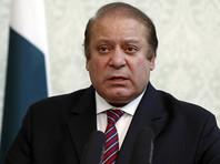 """Премьер Пакистана подал в отставку из-за скандала с """"Панамскими документами"""""""
