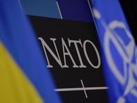 Украина начала обсуждать с Североатлантическим Альянсом введение плана действий, которые могли бы привести к членству в НАТО