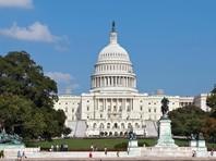 Конгресс США ранее на этой неделе принял законопроект, предусматривающий дальнейшее ужесточение режима односторонних американских санкций в отношении России, Ирана и КНДР