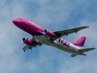 Инцидент произошел на борту самолета компании Wizz Air, прилетевшего рейсом W61005 из международного аэропорта Катовице на юге Польши