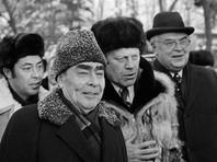 The Atlantic: Кремль пытался вмешаться в выборы в США еще при Брежневе