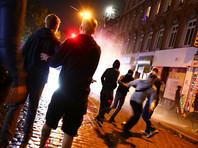Сотрудники генконсульства РФ посетили в Гамбурге россиян, арестованных после беспорядков во время саммита G20
