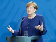 Меркель отказалась быть посредником между Трампом и Путиным на саммите G20