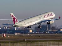 Qatar Airways объявила о снятии запрета на провоз любых гаджетов на рейсах в США