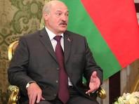 Белорусы никогда не откажутся от русского языка, пообещал Лукашенко