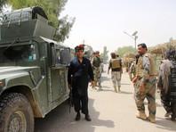 Американские ВВС нанесли удар по силам безопасности в Афганистане