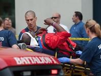 В Южной Дакоте автомобиль въехал в толпу: двое погибли, шестеро госпитализированы