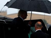 Белый дом объявил о готовности Трампа подписать закон о новых санкциях против России