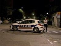 Двое неизвестных на мотоцикле обстреляли прохожих в Тулузе