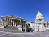 Конгресс опубликовал законопроект о новых санкциях против России и Ирана