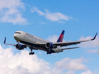 """Delta """"изучает инцидент"""" со снятым с рейса россиянином. Тот говорит, что его назвали """"оккупантом"""""""