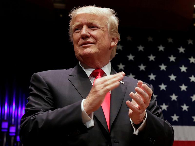 Трамп провел переговоры с лидерами стран Персидского залива и указал на важность единства в регионе
