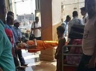 Отель в Хургаде атаковал пособник ИГ*, а россиянка от него отбивалась