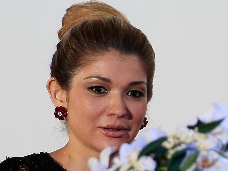 Прокуратура Узбекистана отчиталась об уголовном деле в отношении Гульнары Каримовой и приговоре двухлетней давности