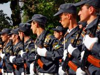 Убийц российского туриста ищет вся абхазская милиция