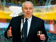 Сергей Кисляк завершил работу послом в США на фоне очередного скандала